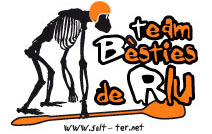 Team Bèsties de Riu