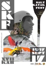Salt Kayak Festival 2017